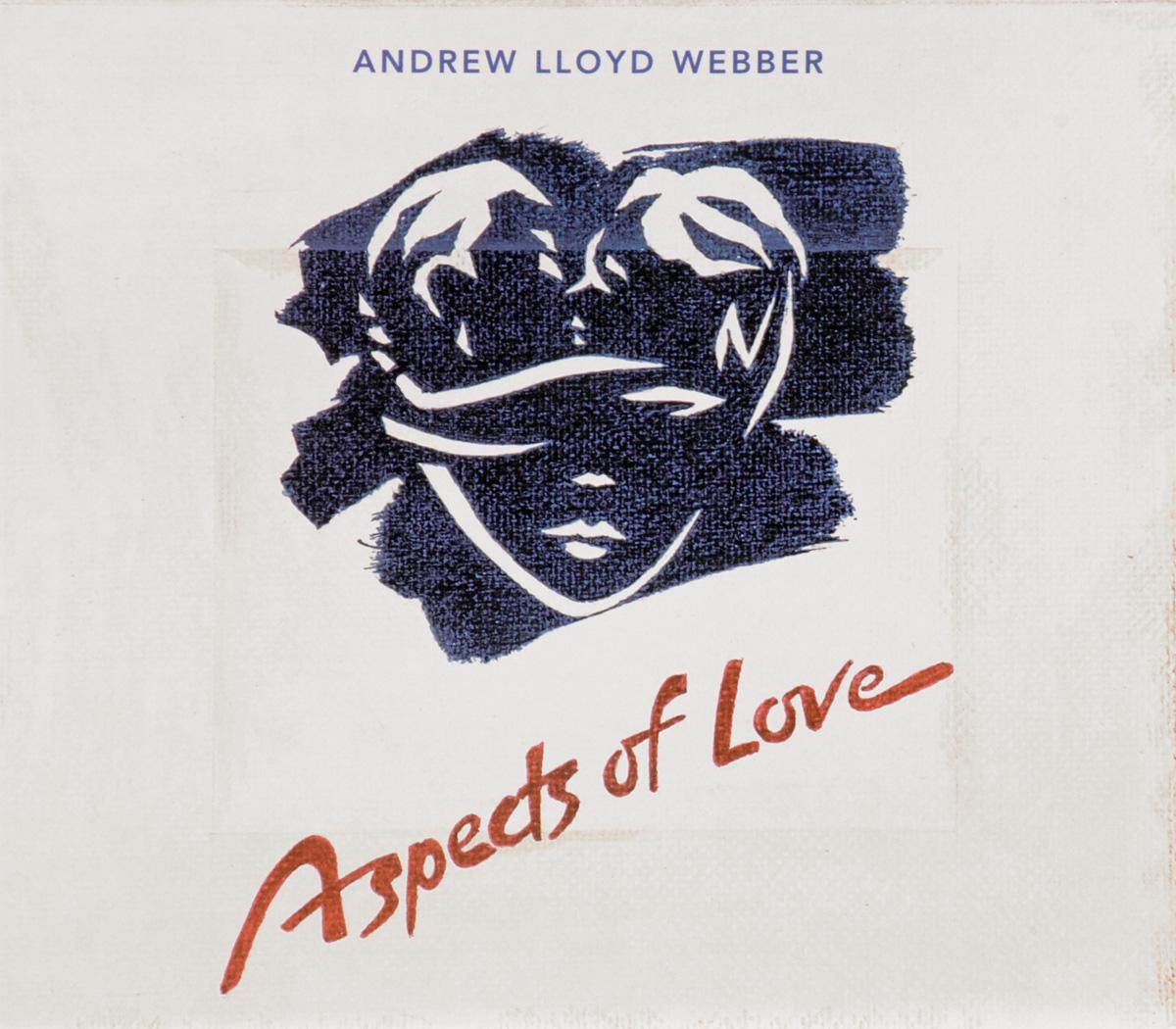 Original London Cast, Michael Reed. Aspects Of Lov (2 CD)