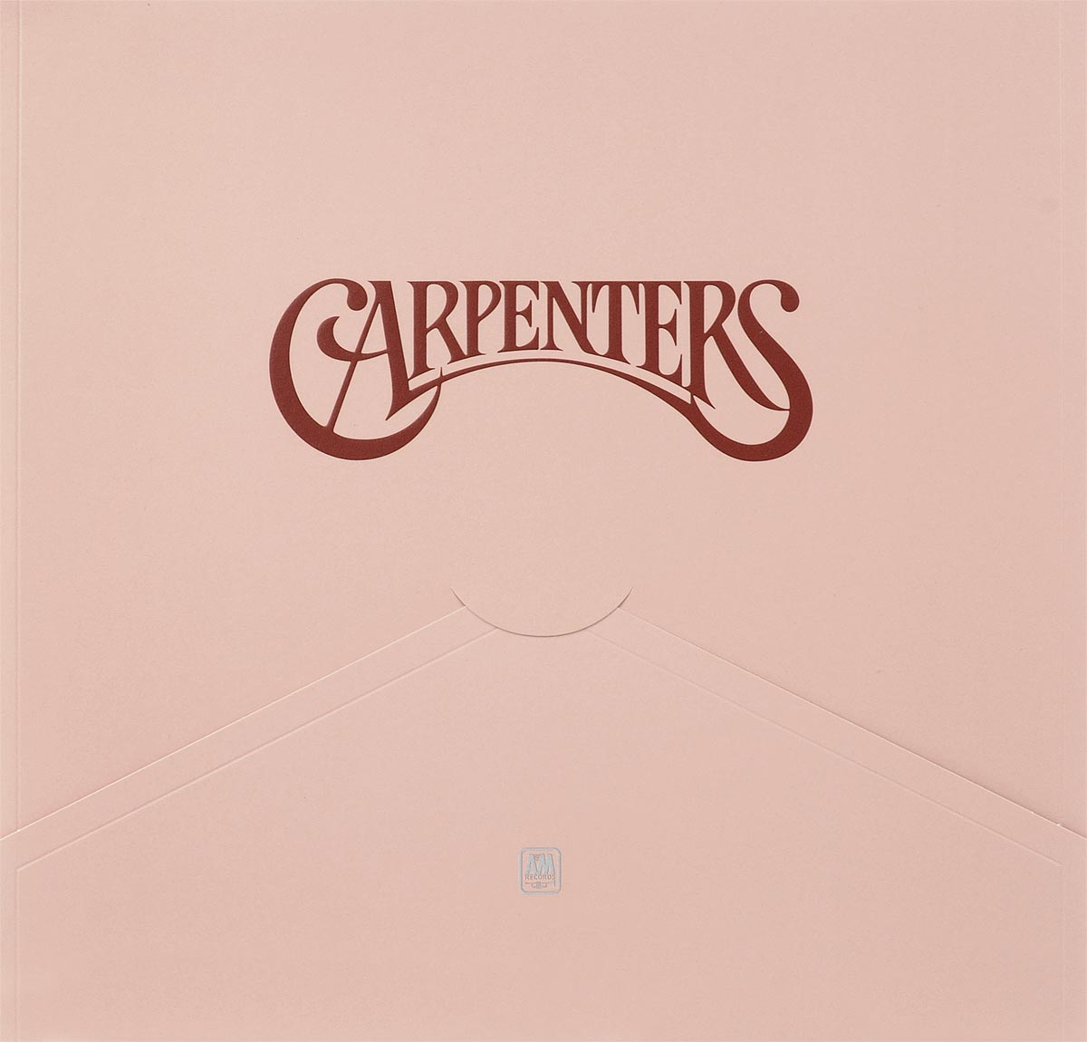 The Carpenters Carpenters. Carpenters (LP) the carpenters carpenters now