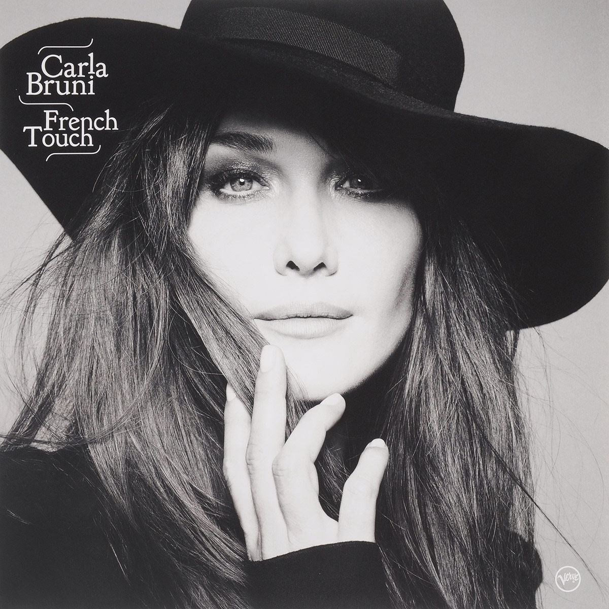 Карла Бруни Carla Bruni. French Touch (LP)