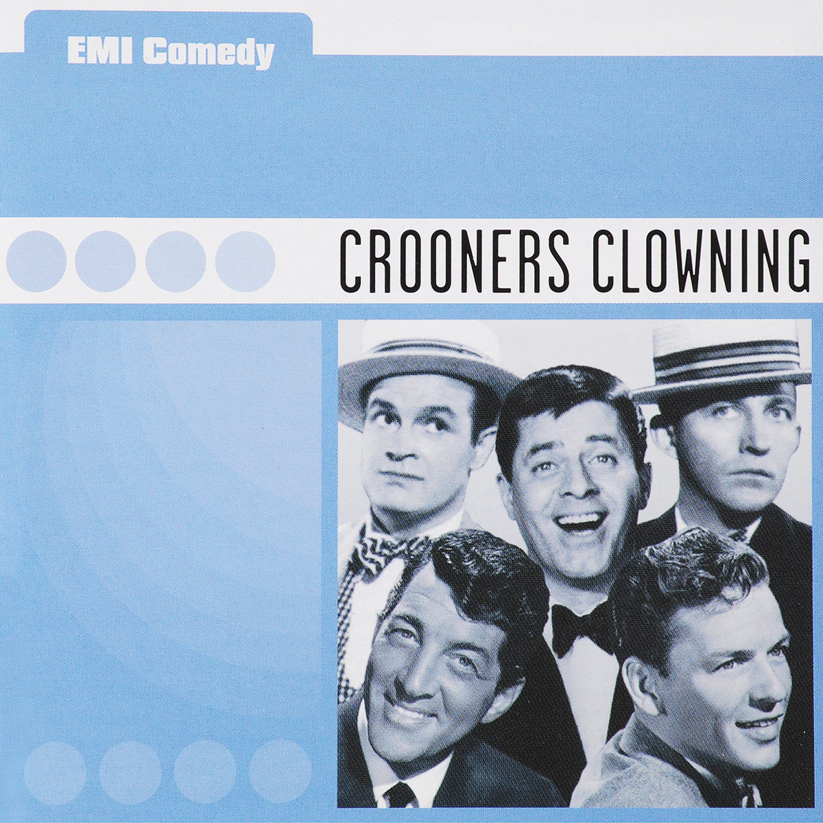 Emi Comedy. Crooners Clowing various artists emi comedy crooners clowing