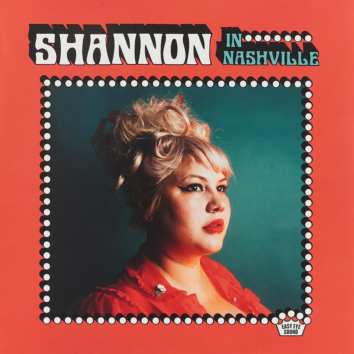 Shannon Shaw Shannon Shaw. Shannon In Nashville (LP) globo shannon 58243s