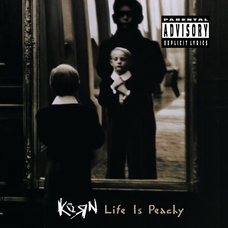 Korn Korn. Life Is Peachy (LP) korn tilburg