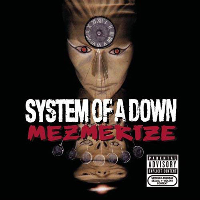 System Of A Down System Of A Down. Mezmerize (LP) system of a down system of a down mezmerize