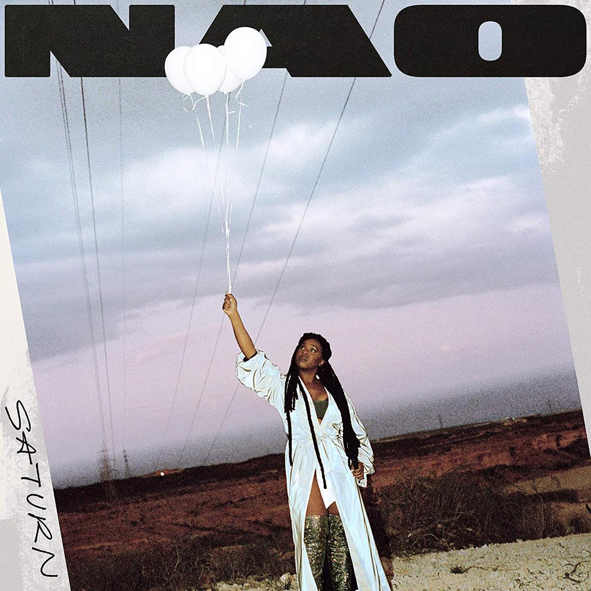 Nao Nao. Saturn (LP) msd7c51k s03 nao
