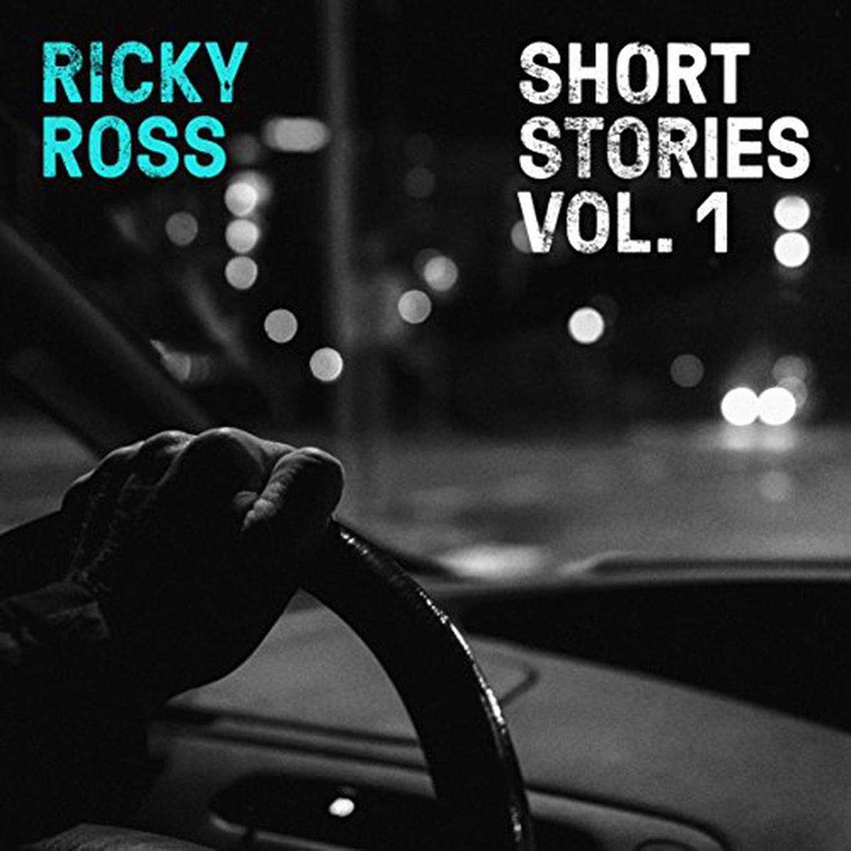 Ricky Ross Ricky Ross. Short Stories. Volume 1 (LP) аккумулятор ross