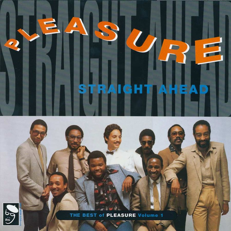 Pleasure Pleasure. Straight Ahead. The Best Of Pleasure Volume 1 (LP) jule mcbride the pleasure chest