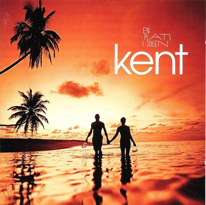 Kent Kent. En Plats I Solen (LP) solen
