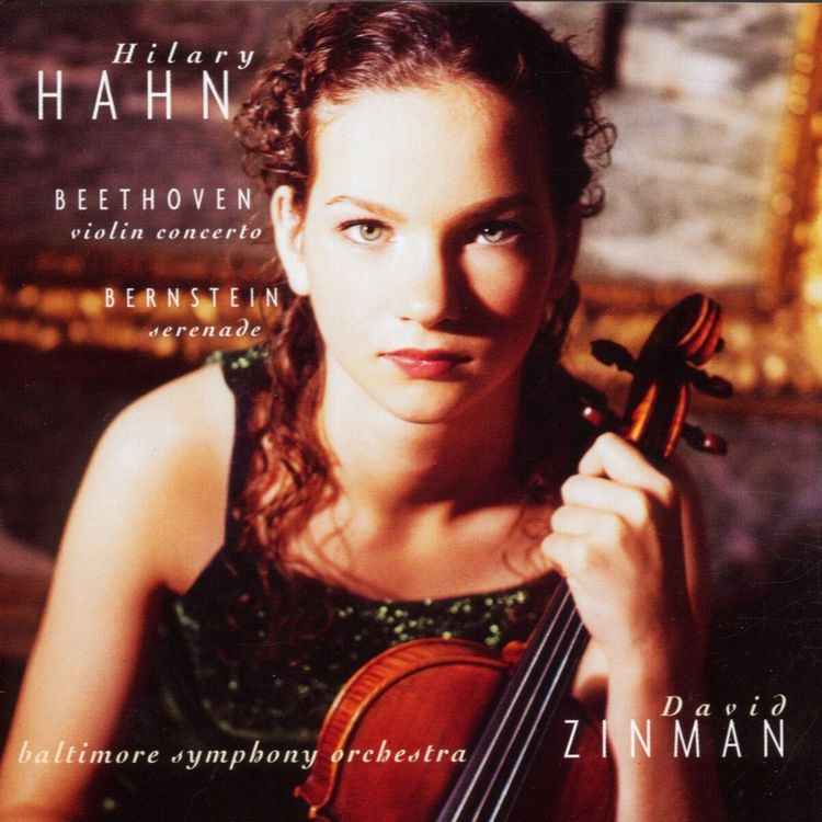Ludwig van Beethoven. Violin Concerto, Bernstein S h harty violin concerto