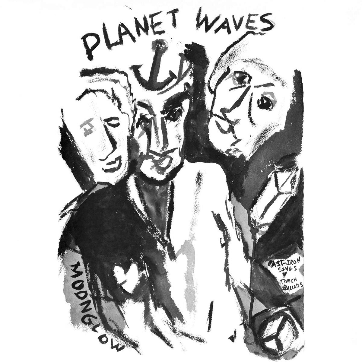 Боб Дилан Bob Dylan. Planet Waves (LP) цена 2017