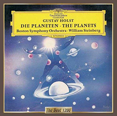 BSO SILVERSTEIN +. HOLST:PLANETS/STRAUSS:ZARATHUS bso silverstein holst planets strauss zarathus