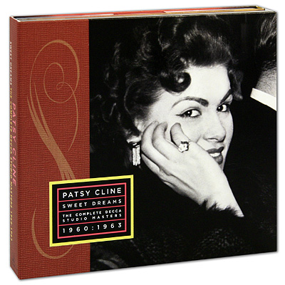 Patsy Cline. Sweet Dreams. Limited Edition (2 CD)