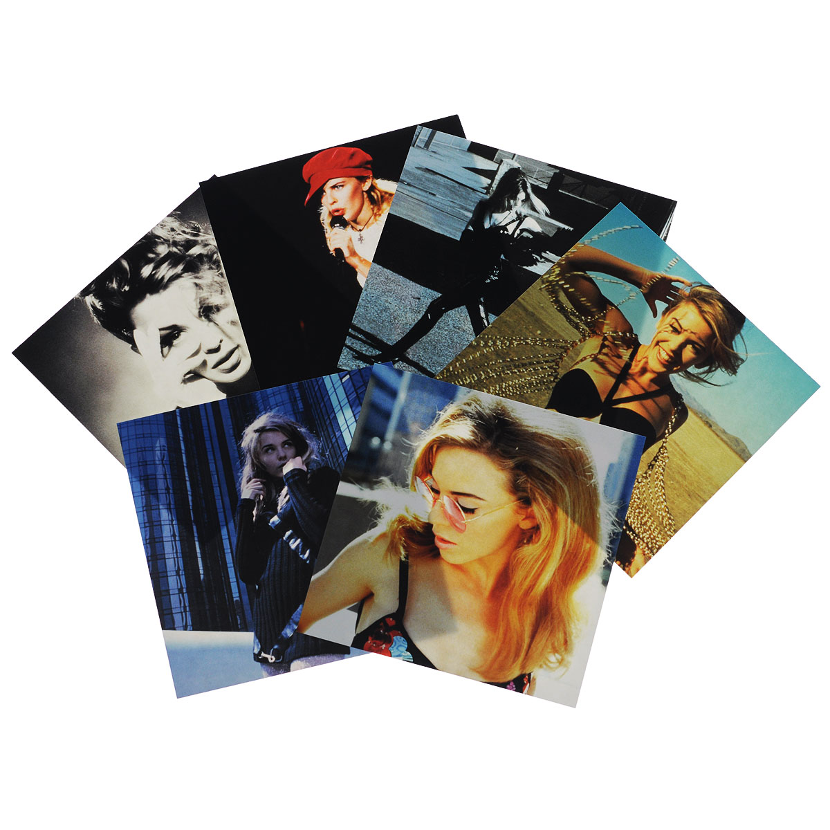 Kylie Minogue. Rhythm Of Love (2 CD + DVD + LP)