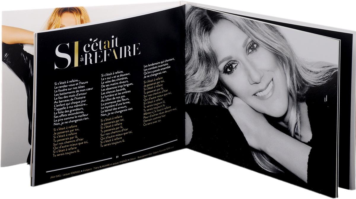 Celine Dion. Encore Un Soir