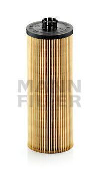 Масляный фильтроэлемент без металлических частейMann-Filter HU9472XHU9472X