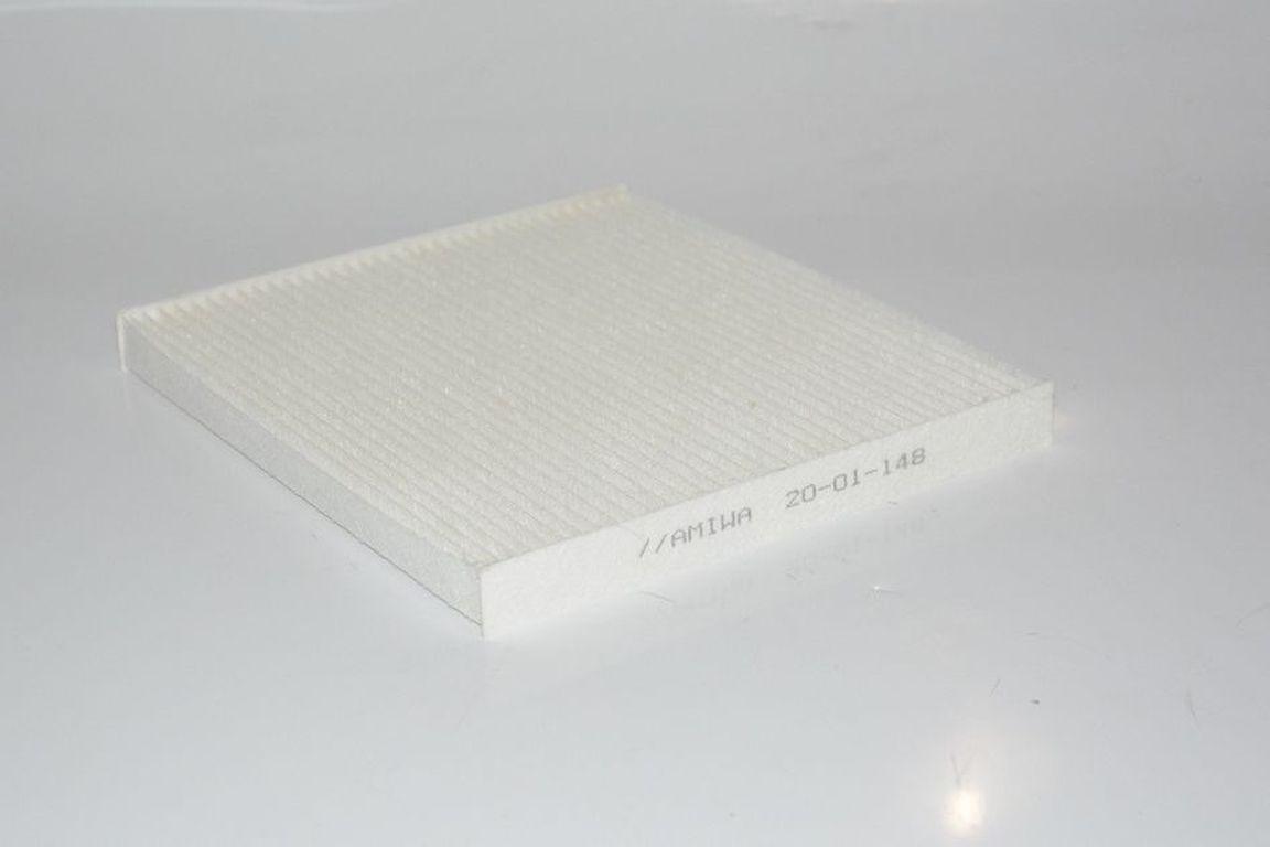 Фильтр салонный Amiwa Microfix. 20-01-14820-01-148