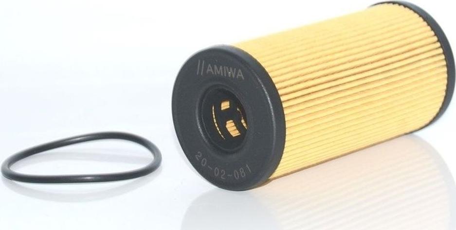 Фильтр масляный Amiwa Microfix. 20-02-08120-02-081