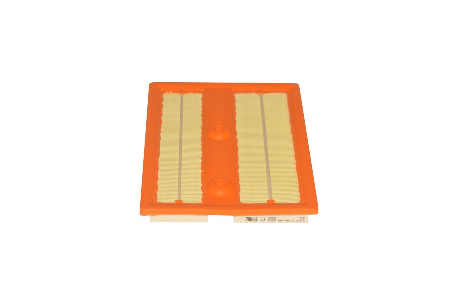 Воздушный фильтр Mahle ORIGINAL LX3525LX3525