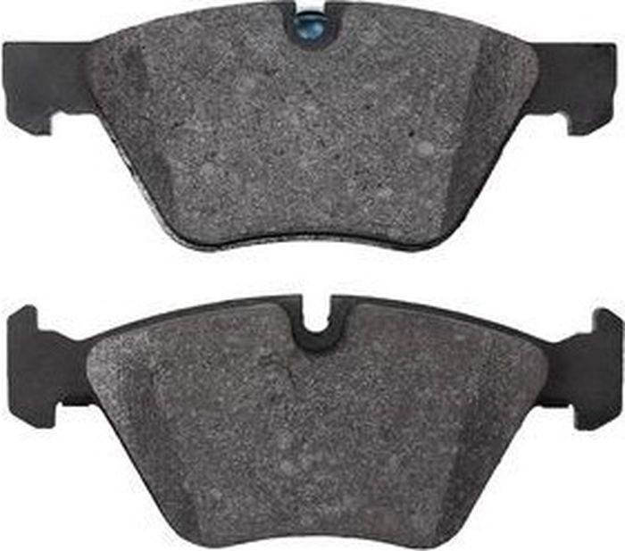 Тормозные колодки ABS 5 Series (F11)/5 Series (F10) (09-19), 37786 fullrun tb755 315 70r22 5 154 150m