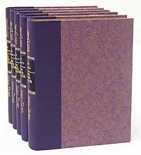 Жорж Роденбах. Собрание сочинений в пяти томах