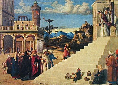 Источник: Венецианская живопись эпохи Возрождения