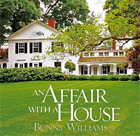 Обложка книги An Affair with a House