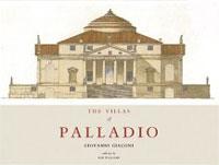 Обложка книги The Villas of Palladio