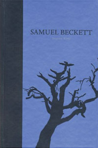 Обложка книги The Dramatic Works of Samuel Beckett: Volume III of The Grove Centenary Editions (Works of Samuel Beckett the Grove Centenary Editions)