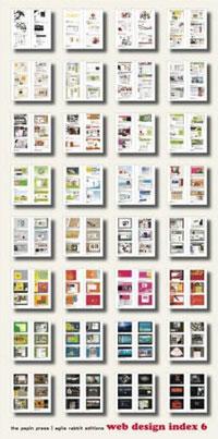 Обложка книги Web Design Index 6 (Web Design Index)