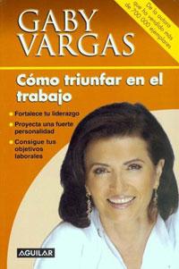 Обложка книги Como Triunfar En El Trabajo