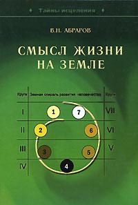 Обложка книги Смысл жизни на Земле