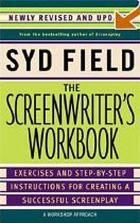 Обложка книги The Screenwriter's Workbook (Revised Edition)