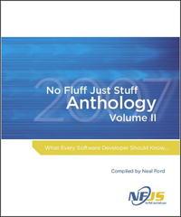 Обложка книги No Fluff, Just Stuff Anthology: The 2007 Edition (No Fluff, Just Stuff)