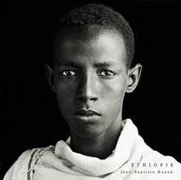 Обложка книги Ethiopie
