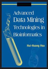 Источник: Advanced Data Mining Technologies in Bioinformatics