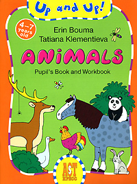 ������� Animals Pupils Book and Workbook  ��������. ����� ������� � ������� ������� ��������� ���� �����, ������� �����������