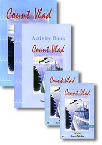Count Vlad (комплект из 2 книг + 2 кассеты)
