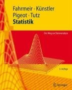 Источник: Ludwig Fahrmeir, Rita Kunstler, Iris Pigeot, Gerhard Tutz, Statistik: Der Weg zur Datenanalyse (Springer-Lehrbuch) (German Edition)