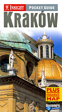 Источник: Ian Wisniewski, Krakow: Insight Pocket Guide (+ Pullout Map)