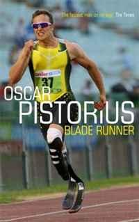 Источник: Oscar Pistorius, Oscar Pistorius: Blade Runner