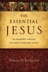 Источник: Whitney T. Kuniholm, The Essential Jesus: 100 Readings Through the Bible's Greatest Story
