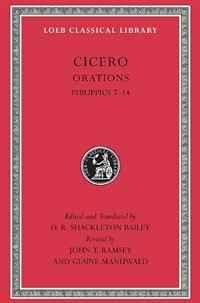 Источник: Cicero, Cicero, XVb, Orations: Philippics 7-14 (Loeb Classical Library)