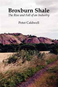 Источник: Peter Caldwell. Broxburn Shale: The Rise and Fall of an Industry