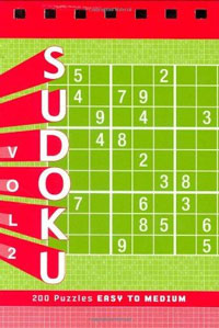 Sudoku 2: Easy