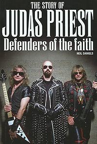 Источник: Neil Daniels, The Story of Judas Priest: Defenders of the Faith