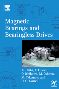 Magnetic Bearings and Bearingless Drives