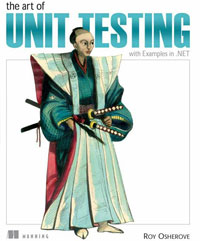 Источник: Roy Osherove, The Art of Unit Testing: With Examples in .Net
