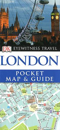 Источник: London: Pocket Map & Guide