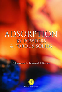 Источник: Jean Rouquerol, Adsorption by Powders and Porous Solids
