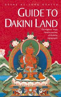 Источник: Geshe Kelsang Gyatso, Guide to Dakini Land: The Highest Yoga Tantra Practice Buddha Vajrayogini