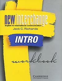 Источник: Jack C. Richards, New Interchange Workbook: English for International Communication: Intro